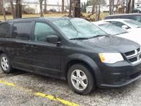 New Price! GREAT FAMILY VAN, LOW MILEAGE, CLEAN CARFAX,
