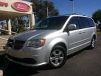 Options:  2012 Dodge Grand Caravan Sxt|99468