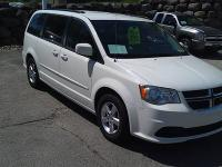2012 Dodge Grand Caravan Van Passenger SXT Our Location
