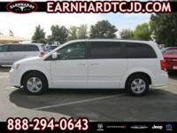 2012 Dodge Grand Caravan Van SXT Our Location is: