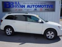 2012 Dodge Journey 4dr Car SXT Our Location is: Bill
