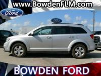 2012 Dodge Journey 4dr Car SXT Our Location is: Bowden