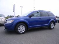2012 Dodge Journey 4dr Front-wheel Drive SE/AVP SE/AVP