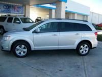 2012 Dodge Journey 4dr Front-wheel Drive SXT SXT Our