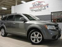 Look into this gently-used 2012 Dodge Journey we