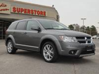 2012 Dodge Journey Crossover SXT Our Location is: