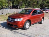 Options:  2012 Dodge Journey Se 4Dr Suv|Orange|113|375