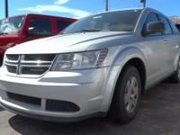 Check out this 2012 Dodge Journey SE. Its Automatic