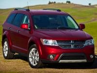 2012 DODGE Journey Sedan FWD 4dr SXT Our Location is: