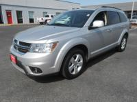 This 2012 Dodge Journey SXT might just be the SUV