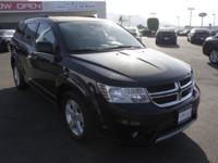 You can discover this 2012 Dodge Journey SXT and lots