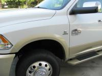 2012 RAM 3500 Longhorn Mega Cab 4x4 We purchased this