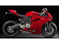 the 1199 Panigale model is equipped with Marzocchis new