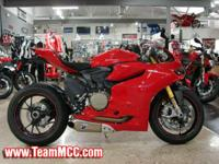 Make: Ducati Mileage: 1,212 Mi Year: 2012 Condition:
