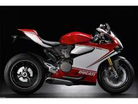 Motorcycles Sport 6967 PSN. the 1199 Panigale S
