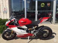 2012 Ducati Tricolore Green/White/Red Ready for