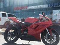 Joining the Ducati Superbike world has never been so