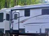 2012 Dutchmen Komfort 3230FRK For Sale In New