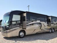 2012 Integra Aspire RBQ model with heated basement,