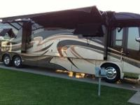 2012 Entegra Coach Aspire W/4SLIDES BATH & 1/2 (42RB),