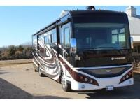 Slides: 2 2012 Fleetwood Expedition 38B, One Owner &