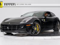 2012 Ferrari FF Ferrari-Maserati of Long Island is