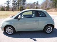 2012 Fiat 500 POP Our Location is: Clay Automotive -