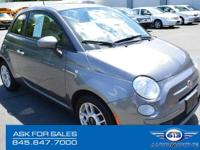 2012 *FIAT 500 Pop*       Offered by: 613 Automotive
