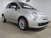 New Price! Clean CARFAX. Low Mileage!. Odometer is