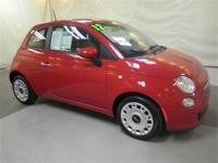 Very Low Mileage: LESS THAN 30k miles.. FIAT FEVER..