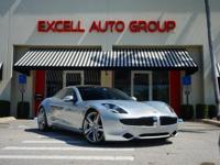 Introducing the 2012 Fisker Karma Have you been