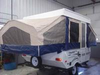 2002 Coachmen Viking Pop Up Camper For Sale In Le Roy New