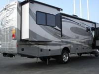 Bounder- yr-2012- model 33C- 2 slide outs- Ford V-10