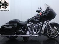 2012 FLTRX Road Glide Custom. The 2012 Harley-Davidson