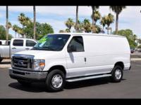 3UTFor sale is this 2012 Ford Econoline E250 cargo