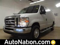 2012 Ford Econoline Cargo Van Our Location is: