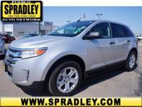 2012 Ford Edge 4dr Car SE Our Location is: Spradley