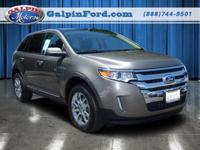 2012 Ford Edge 4dr Car SEL Our Location is: Galpin Ford