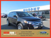 Murphy Ford is honored to present a wonderful example