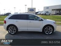 CARFAX 1-Owner, LOW FAR - 18,497! Sport trim. Heated