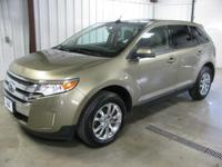 Options:  2012 Ford Edge|Must Check Out!!!Yes There Are