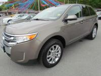 Auto World now has to offer you this amazing Ford Edge