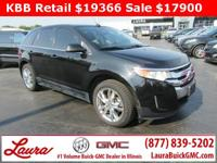 1-Owner New Vehicle Trade! Limited 2.0 FWD. Navigation