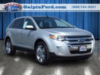 2012 Ford Edge SEL 4Dr FWD SEL Our Location is: Galpin