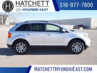 ** Clean CarFax **, ** Hatchett Certified with Lifetime
