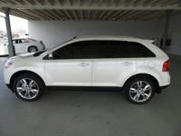 Trustworthy and worry-free, this Used 2012 Ford Edge