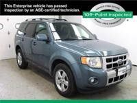 2012 Ford Escape 4WD 4dr Limited 4WD 4dr Limited Our