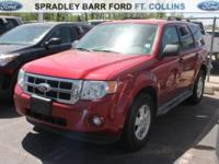 ESCAPE WITH A GREAT DEAL ON A FORD SUV!!! CHECK OUT