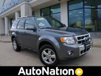 2012 Ford Escape Our Location is: AutoNation Ford East