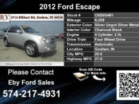 Call Eby Ford Sales at . Stock #: CKB65481. Year: